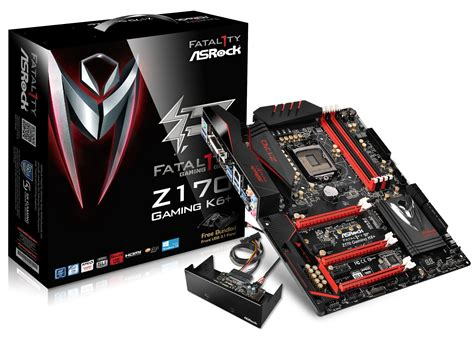 ASRock Has A Z170 Motherboard For Everyone