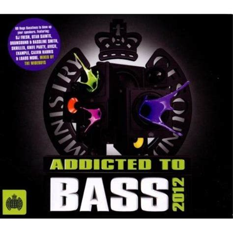 Ministry Of Sound CD 2 - mp3 buy, full tracklist