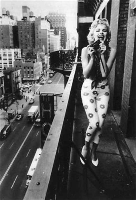 10 beautiful pictures of Marilyn Monroe in New York