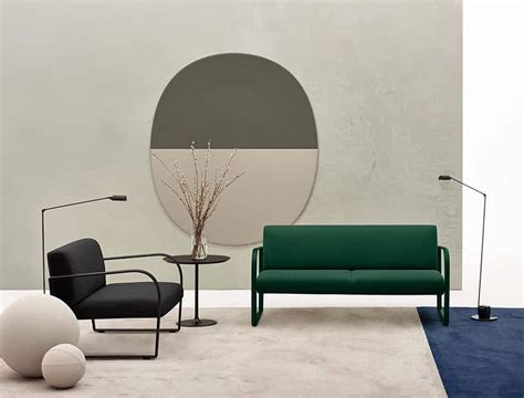 Top 20 Italian Furniture Manufacturers by Turnover