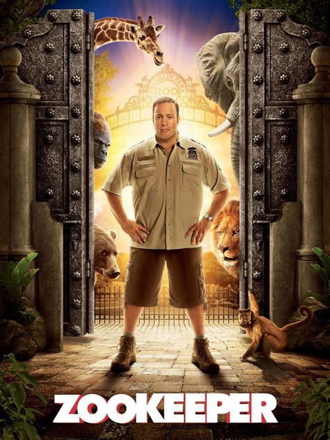 Zookeeper Movie Pictures and Photos   TV Guide