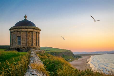 Northern Ireland Tours | Andante Travels