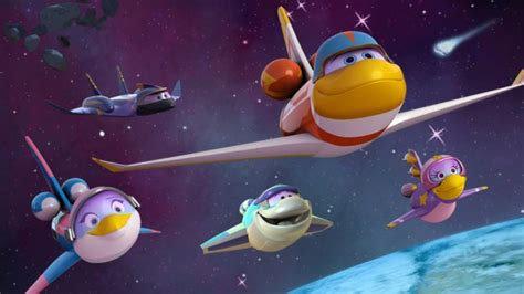 CAKE Ready to Launch 'Space Racers' Season 2