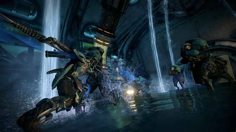 Warframe PS4 Update – Fortuna Arrives With PS Plus Bonuses