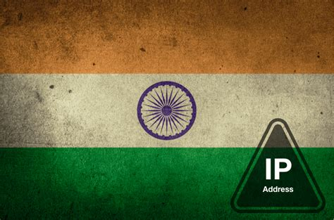 Get Indian IP address - 5 Ways to Change Your IP to India