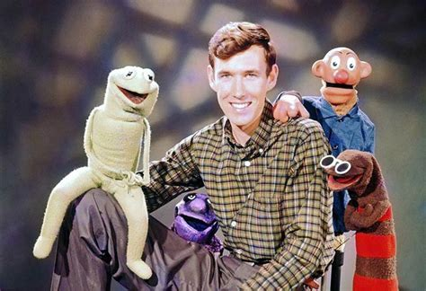 Jim Henson's Muppets Were Never Meant To Be Child-Friendly