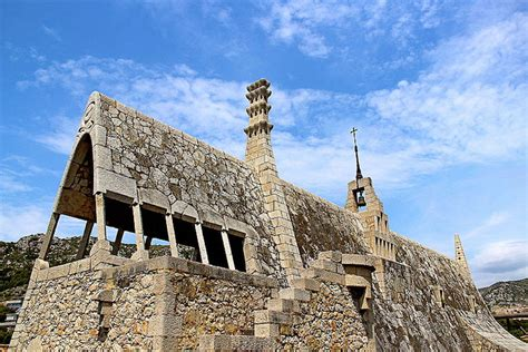 Gaudi Architecture: Exploring Iconic Modernisme Works by