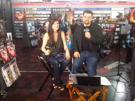 Los Angeles Invasion: Surviving the Mass Effect 3 Launch