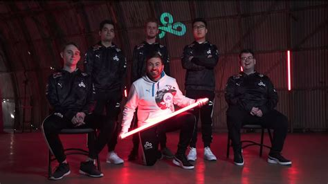 Cloud9 signs ATK CS:GO roster | The Loadout