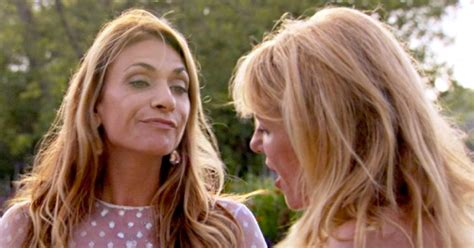 The Real Housewives of New York City Recap: Baby, You're a