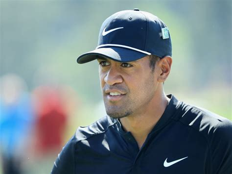 Who is Tony Finau? Golf Monthly US Masters Latest News