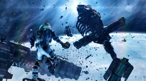 It's Not Too Late for Dead Space 4 - Neurogadget