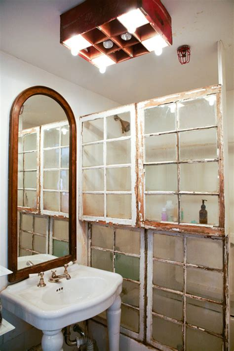 15 Innovative Ways To Repurpose And Reuse Old Windows