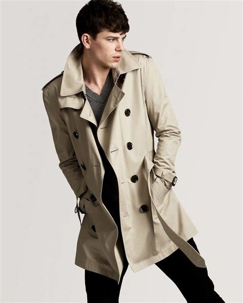 How important is it for a man to own a Burberry Trenchcoat