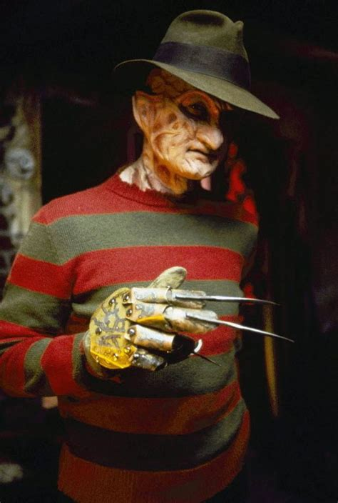 Fifteen most memorable horror movie characters