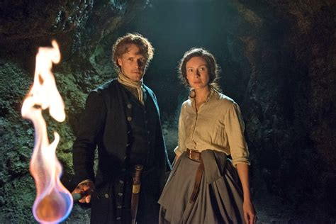 'Outlander' Season 3 Finale: What Is, and What Might Have