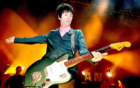 Johnny Marr reunites with The The for band's first new