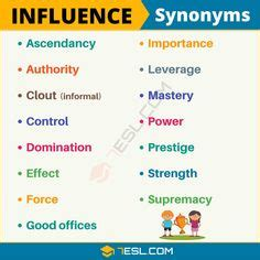 SIGNIFICANT Synonym: 190+ Synonyms For Significant With
