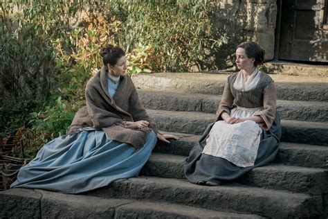 'Outlander' Season 3 Spoilers: 9 Shocking Moments From