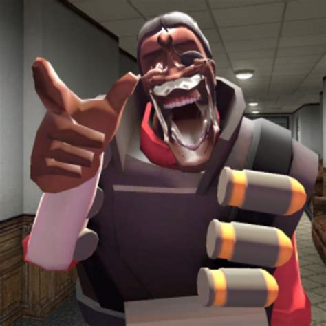 SEE! (Demoman Quote - Team Fortress 2) | Know Your Meme