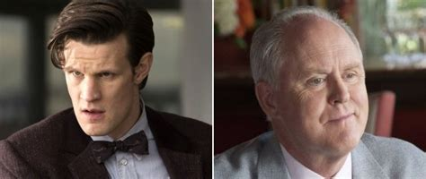 The Crown: John Lithgow in Netflix-Serie
