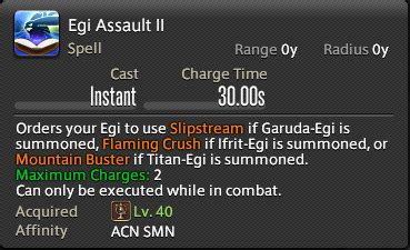 So You Want To Be A Summoner?
