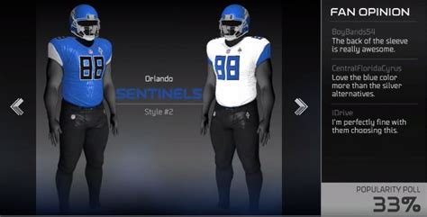 Madden NFL 15: Pictures of all of the relocation cities