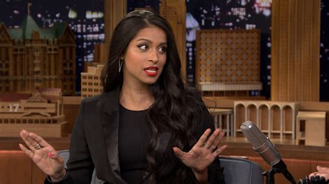 YouTube Star Lilly Singh Chats Depression And Unicorn