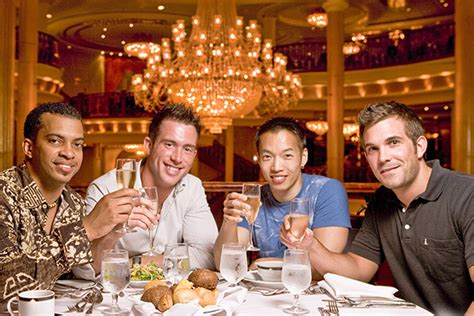 How to Choose an LGBT Cruise - Cruise Critic