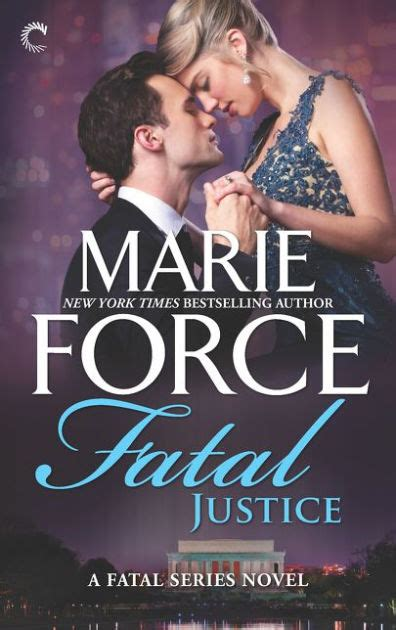 Fatal Justice (Fatal Series #2) by Marie Force | NOOK Book