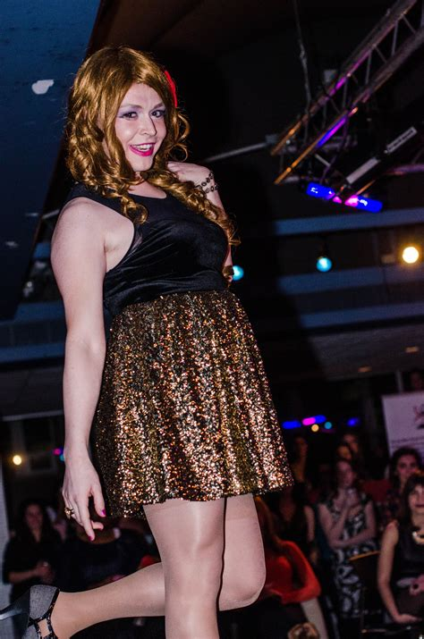 High heels, inclusivity and drag queens – The Cord