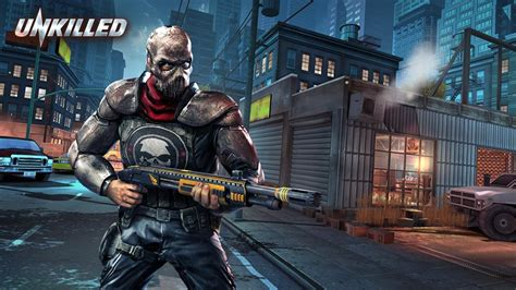 Unkilled Walkthrough and Game Guide - SuperCheats