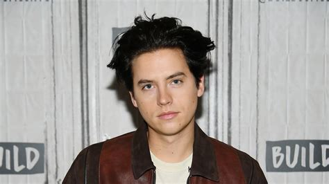 """Cole Sprouse: So geht's ohne Perry bei """"Riverdale"""" weiter"""