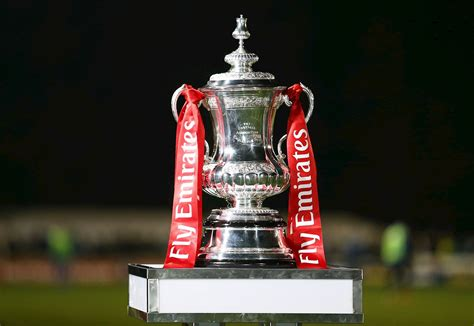 Emirates FA Cup Fourth Round draw details - News - Millwall FC