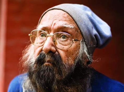 Khushwant Singh - One who spared neither man nor God