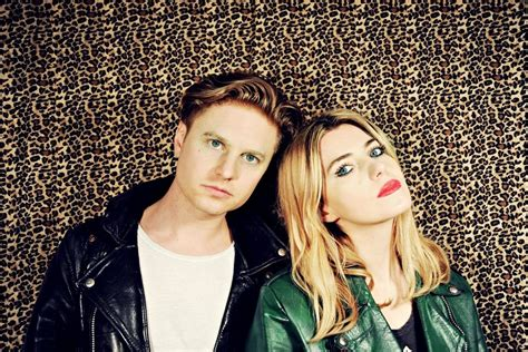 Blood Red Shoes unveil the menacing 'Eye To Eye' + confirm