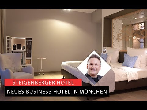 Hotel at Frankfurt Airport – Online Booking for