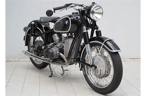 Sold: BMW R50 Motorcycle Auctions - Lot U - Shannons