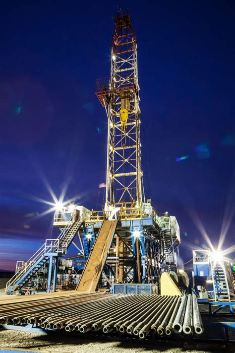 Drilling has started on EGS research FORGE project in
