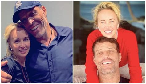 Tony Robbins' Wife, Sage Robbins: 5 Fast Facts You Need to