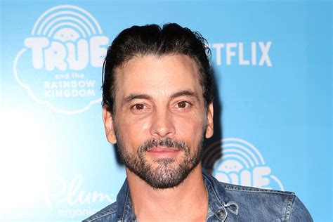 Skeet Ulrich Wanted to Scream About Harvey Weinstein's Abuse