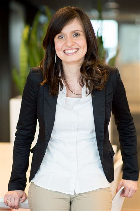 Andrea Reina Tamayo - Psychology - Meet our PhD candidates