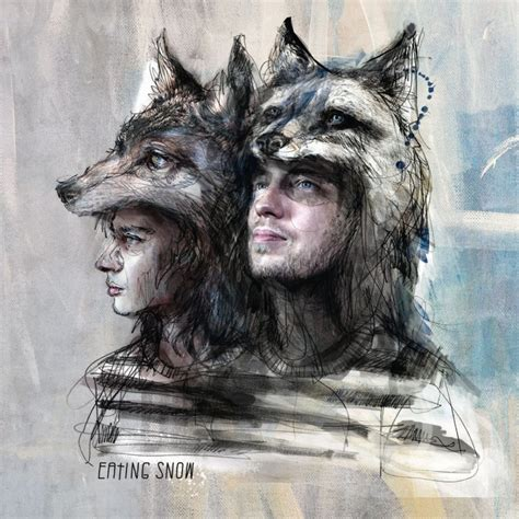 Eating Snow - Siamese Twins by Choice Songtext   Musixmatch