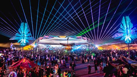 Lightning In A Bottle 2019 Announces Phase Two Lineup