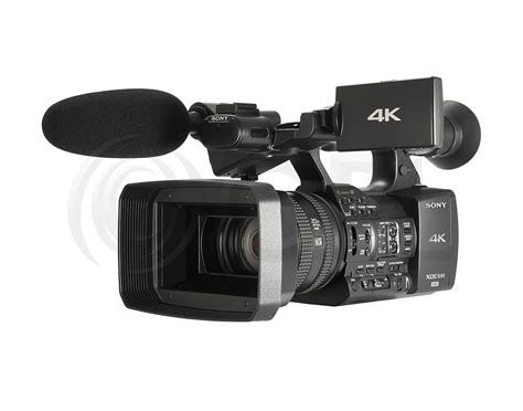 Sony PXW Z100 Camcorder | Camcorders | CPL