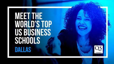 Dallas' Largest MBA and Professional Networking event
