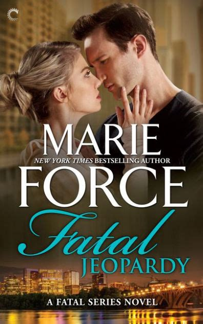 Fatal Jeopardy (Fatal Series #7) by Marie Force | NOOK
