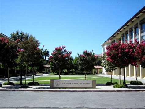Stanford GSB — MBA Admissions Blog — Ivy Admissions Group