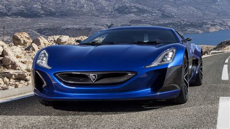 2014 Rimac Concept_One - Wallpapers and HD Images   Car Pixel