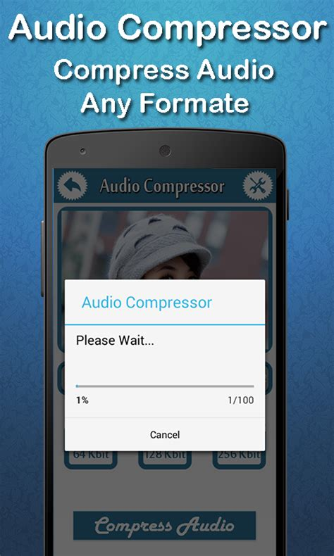 Free Audio Compressor : Resizer APK Download For Android